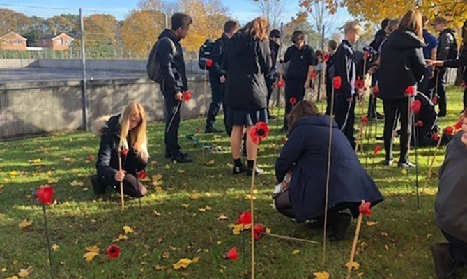Remembrance Centenary 4